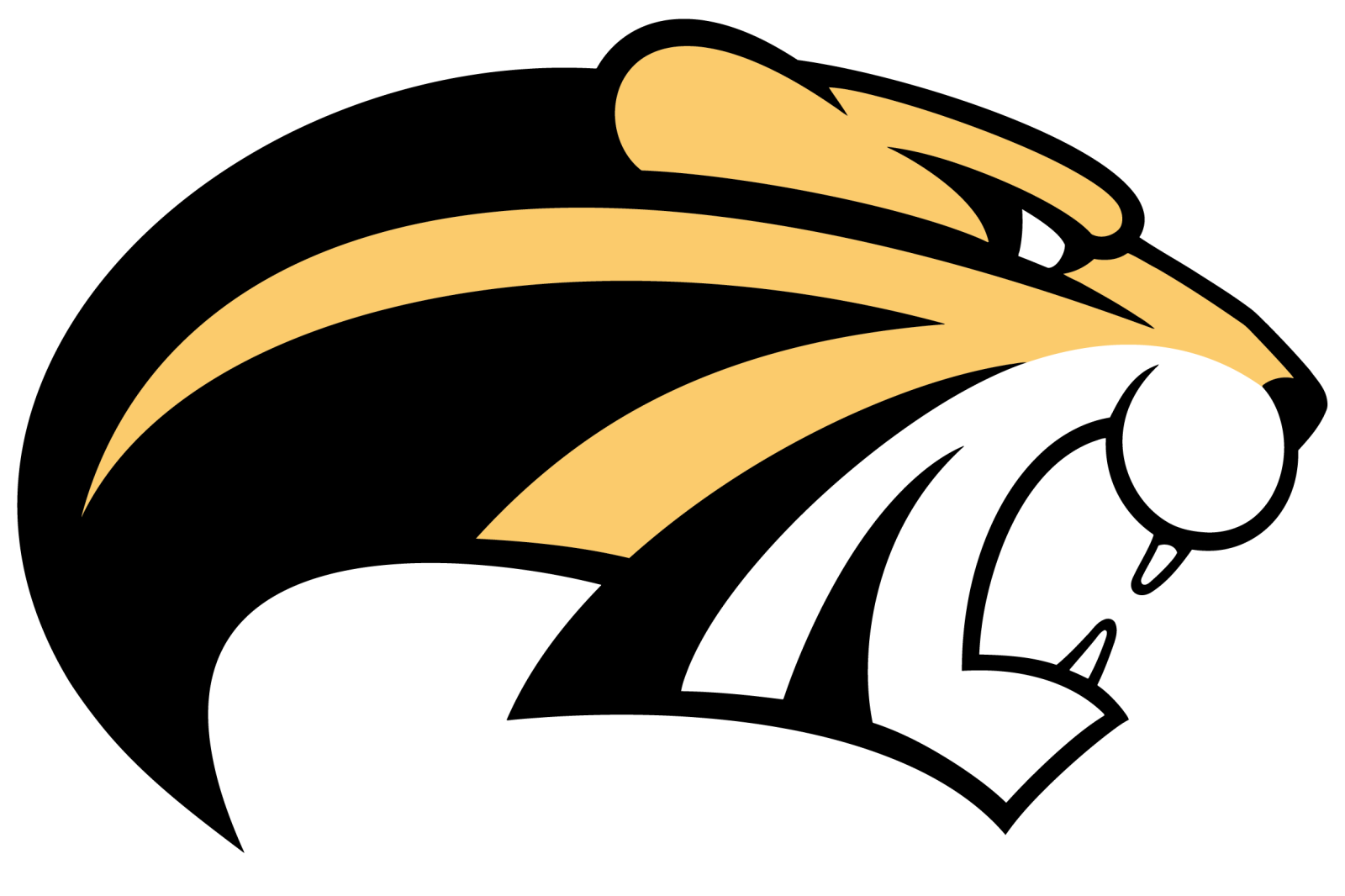 Brenau University Golden Tigers athletic logo